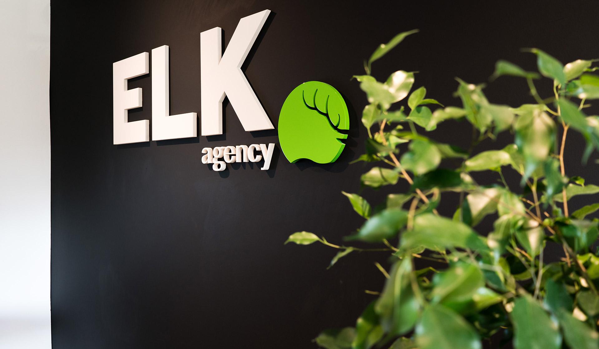 ELK agency | Communication & Design agency | Team